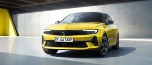 THE NEW ASTRA