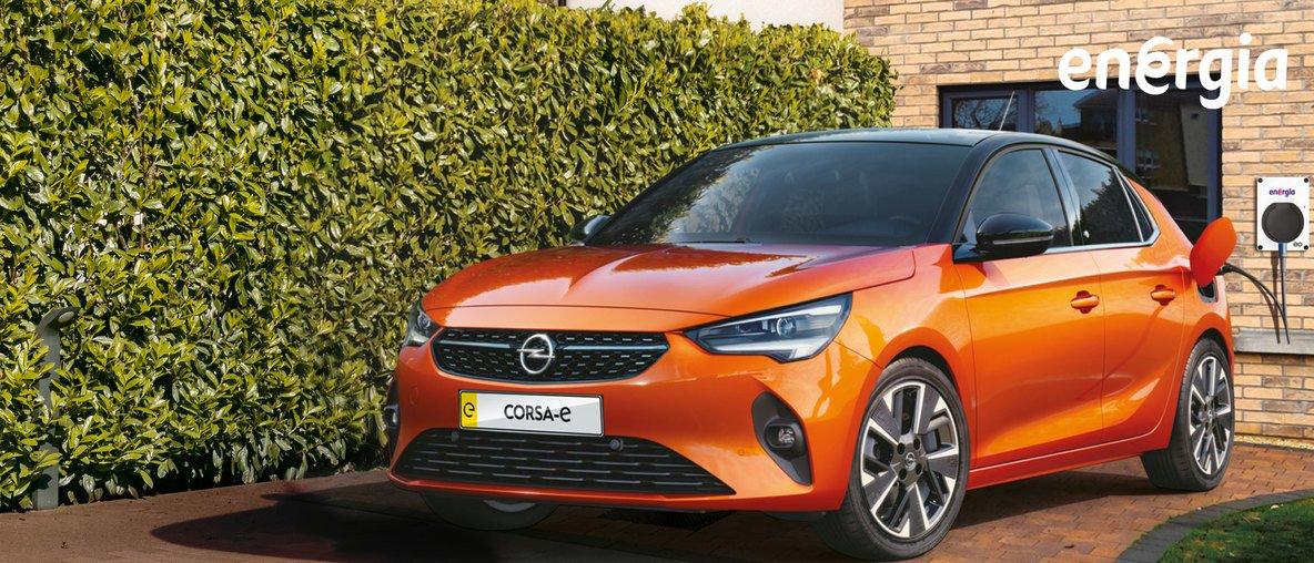 Opel & Energia