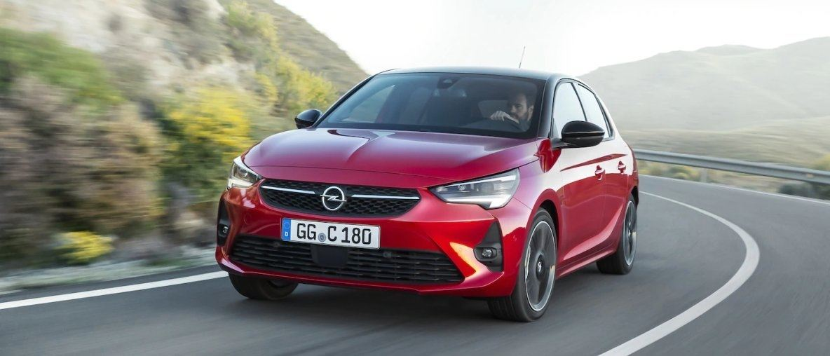 OPEL DELIVERS STRONGEST VOLUME GROWTH IN CRITICAL JANUARY MARKET