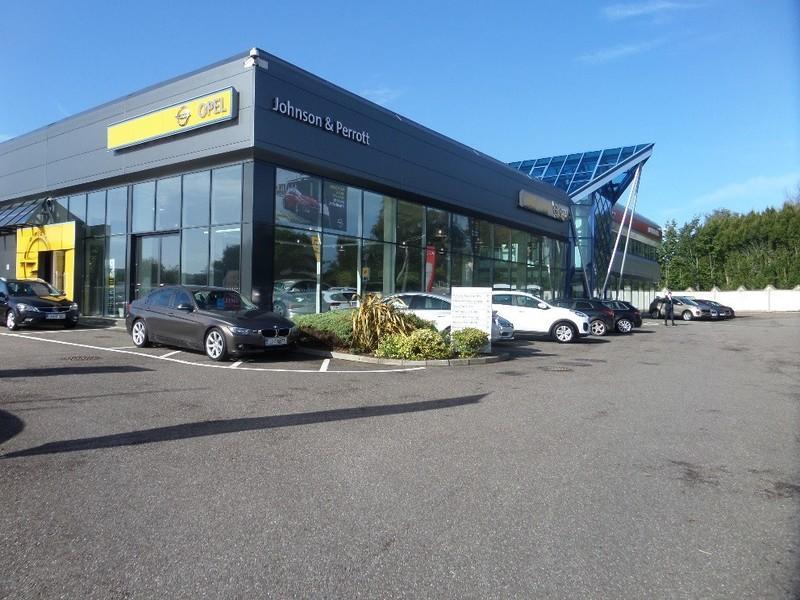 Johnson & Perrott Opel