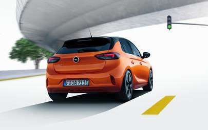 OPEL IRELAND ANNOUNCES ALL-NEW CORSA-E PRICING, OPEL'S FIRST FULLY ELECTRIC VEHICLE IN IRELAND