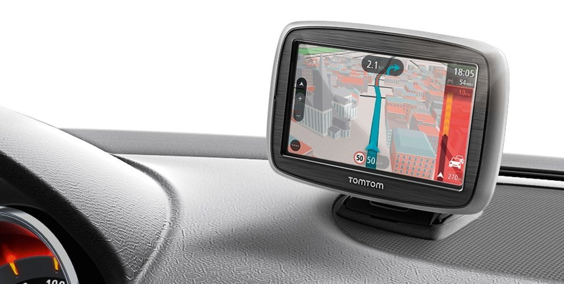 TOMTOM NAVIGATION